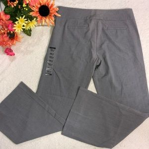 NWT KENNETH COLE AMANDA PANT 14 short